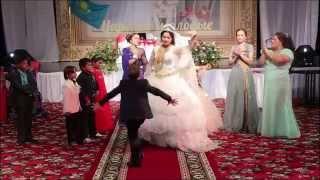Свадьба. мультикам. Алматы