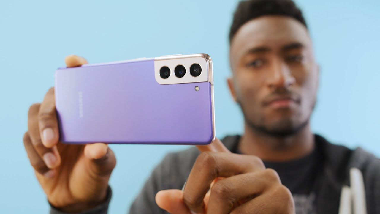 Download Galaxy S21 Review: Would You Notice?