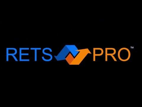 RETS PRO - Basic Template Tutorial