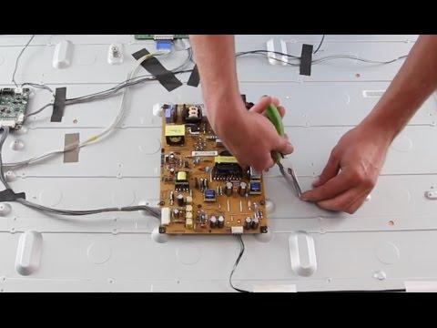 LED STRIPS FOR VIZIO E550I-B2 12 STRIPS FULL SET OF BACKLIGHTS