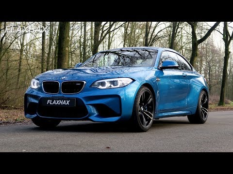 2018 BMW M2 Full Review (DRIVE & SOUND) - M Power at its BEST!