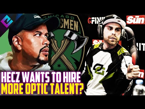 Former OpTic Killa To Huntsmen With HECZ Soon