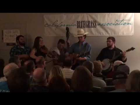 Modern tradition Band at CBA IBMA suite