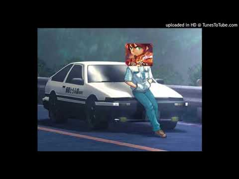 Initial D - Forever Young (feat. Link)
