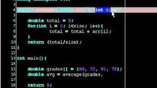 Уроки C++. Урок 7. (Функции) (2)