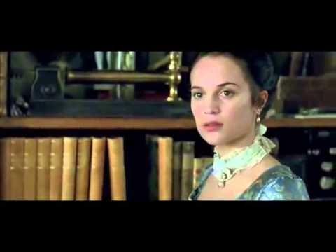 La Reina infiel - A royal affair - Trailer