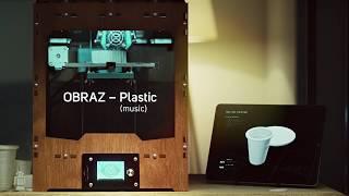 Obraz – Plastic [music]