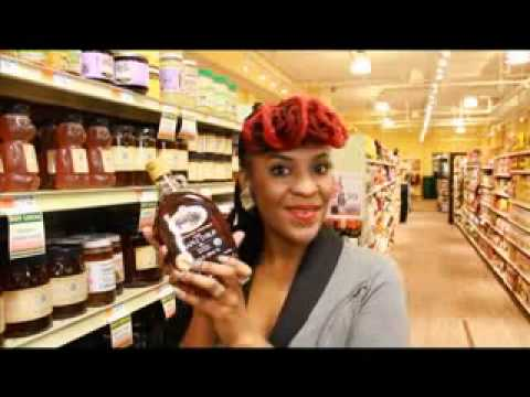 Health Food Store Tour