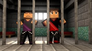 Started a GANG |  [Prison Escape: Episode 3]