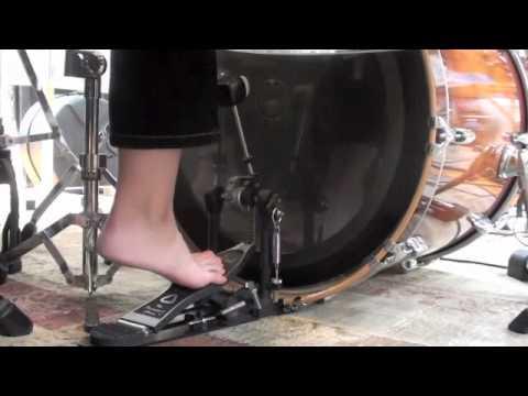 Pedal pumping 3 - 3 9