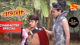 Bhayankar Pari ने बना दिया Rani Pari को एक Doll | Baalveer | Character Special Thumb