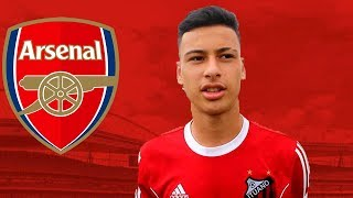 GABRIEL MARTINELLI | Welcome To Arsenal? | Crazy Goals, Skills, Assists | Ituano 2019 (HD)