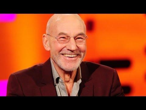 The Bald Poster Boy - The Graham Norton Show - Series 10 Episode 12 - BBC One