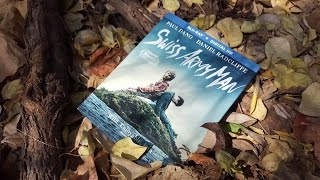 Swiss Army Man | Blu-ray | Unboxing
