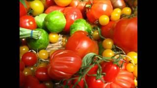 Warzywa psiankowate - informacje