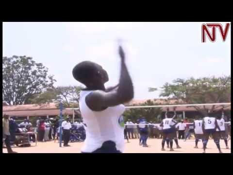 Uganda hoping to dethrone Kenya at East African Schools Games
