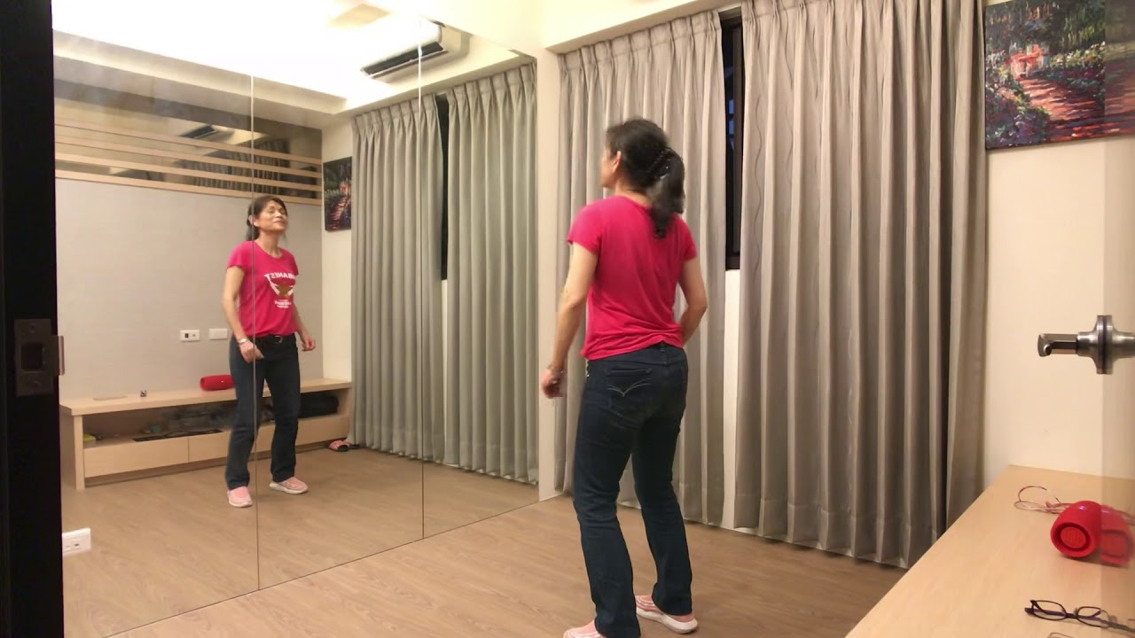 Mamma Mia/SF9 一起跳韓國爆紅減肥舞 超級燃脂 連跳三次可達運動燃脂效果 - YouTube