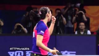 Скоро чемпионат мира 2016 по настольному теннису(, 2016-02-21T13:29:39.000Z)