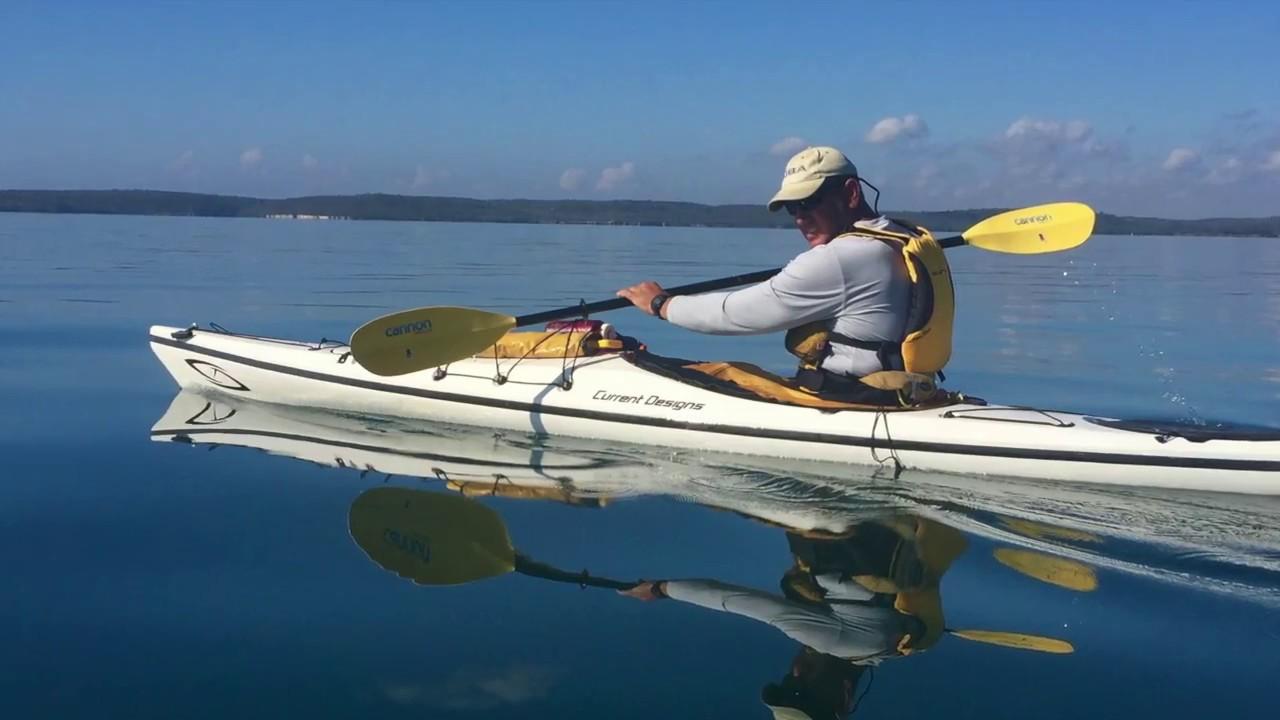 Kayak — Cuba Adventure Company