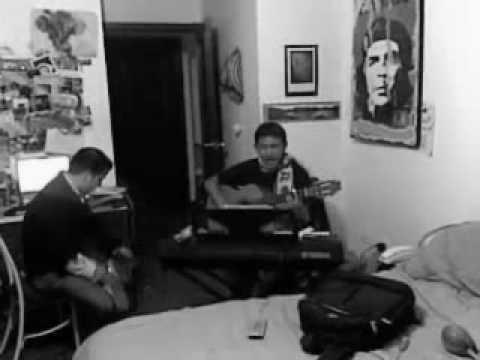 Viejo - Bacilos (cover)