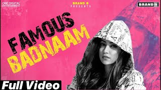 Famous Badnaam Bhumika Sharma Free MP3 Song Download 320 Kbps