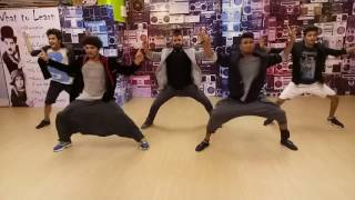 Suit Suit karda dance choreography | hindi medium | omi's dance and fitness studio