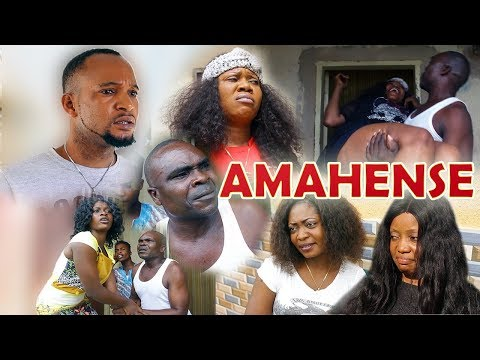 AMAHENSE PART 1 - LATEST BENIN MOVIES