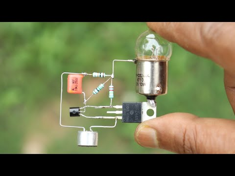 (New) Top 4 electronics circuit