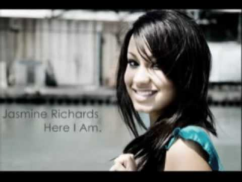 Jasmine Richards  Here I Am.