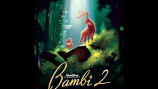 Bambi 2 Soundtrack 2. First Sign of Spring