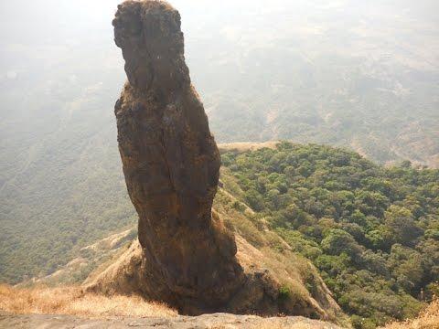 jivdhan Fort Trek Near Naneghat Junnar