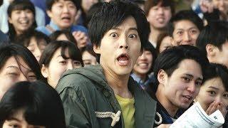 松坂桃李JRA HOT HOLIDAYS!2018「天皇賞(春)」篇【日本廣告】近期會有...