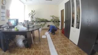 Эффективное уничтожение бумаги в шредере Fellowes. Офисная скука.(Как эффективно уничтожать ненужные офисные бумаги., 2016-04-06T07:35:22.000Z)