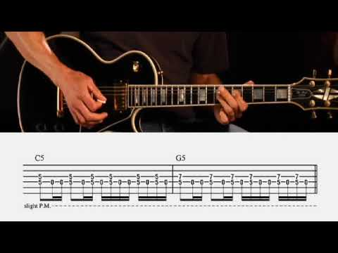 Collective Soul Shine Guitar Lesson Guitarinstructor