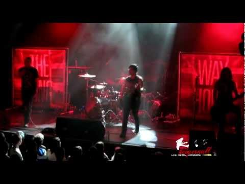 CONFESSION - Full HD Live Set in Amsterdam at Melkweg 2012 / by Keepernull