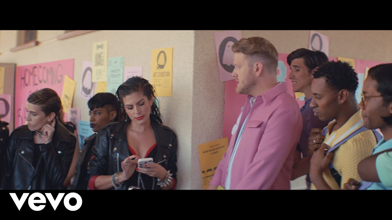 Inside Pentatonix's Scott Hoying & Frankie's 'Grease