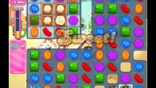 Candy Crush Saga Level 2138 - NO BOOSTERS