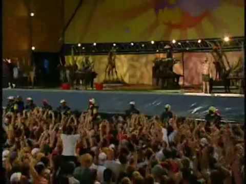 ICP - Fuck The World Live @ Woodstock 99'