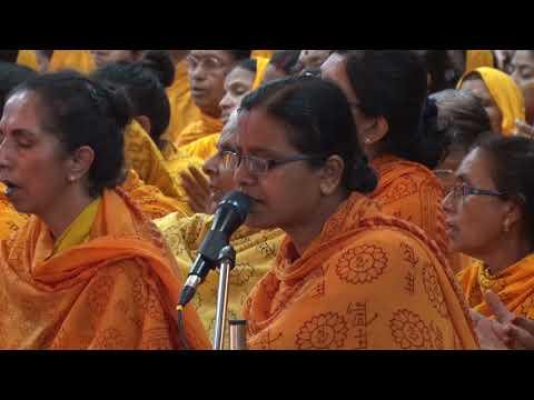 RECORDED LIVE -12 Aug, 2017 Janmastami Sadhana Shivir, Prem Mahal, Shri Vrindavan