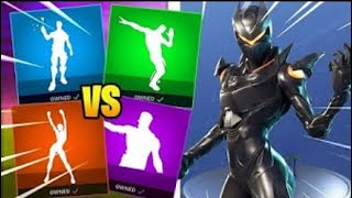 ALL *NEW* Fortnite Dance LEAKED! - (Infinite Dab, Eagle, True Heart, Sparkler, Bring it)