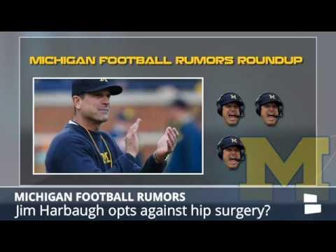 Michigan Football Rumors: Shea Patterson RPO, Potential Transfers, Michigan Favored at Notre Dame