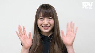 徳島市で開かれた徳島国際映画祭で主演映画「あの空の向こうに」「あの...