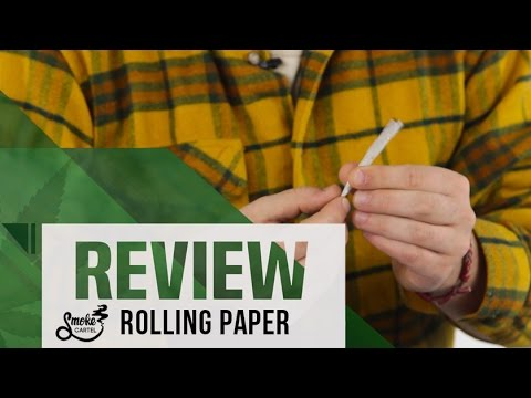 Rolling Papers: Smoke Cartel Review #23