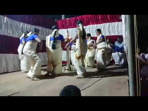 Pankajakshan Kadalvarnnan Avani Thiruvathira Pattukal K S