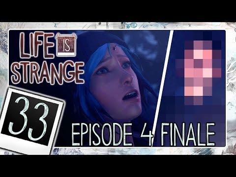 ER ist der wahre TÄTER!?! 🎞️ LIFE IS STRANGE Part 33