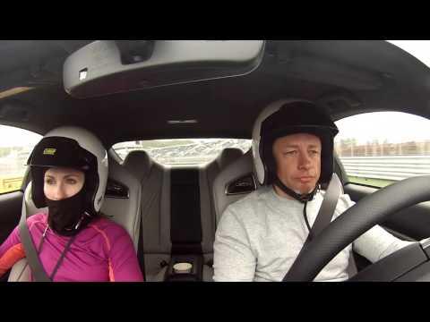 Тест-драйв и обзор Lexus LFA, Lexus GSF, Lexus RCF на Сочи Автодроме