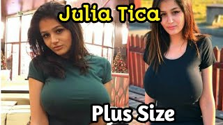 Julia Tica Wiki & Unknown Facts  Lifestyle,  Height  Age  Family  Net Worth, Julia Tica Biography