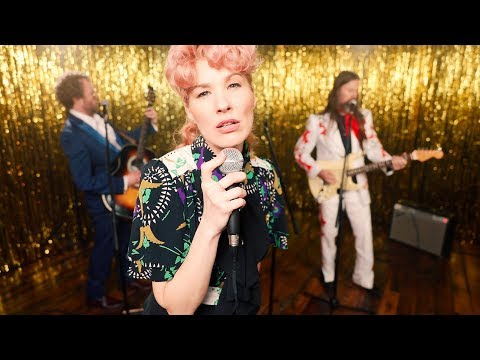 Out of Sight (Out of Mind)   EMILY WEST featuring WHISKEY WOLVES OF THE WEST