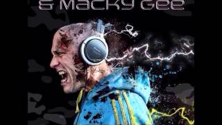 Harry Shotta & Macky Gee   Bang out of order  Vol 1
