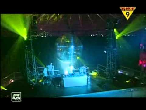 Rank 1   Live at Trance Energy 2000